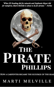 The Pirate Captain Phillips cover